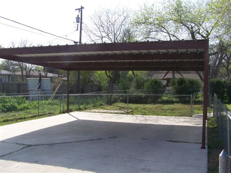 All Steel Carports Prices by Best 25 Metal Carports Prices Ideas On All
