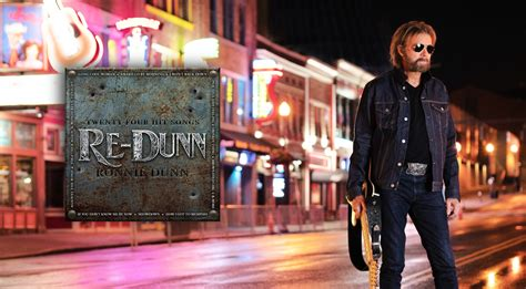 ronnie dunn releases  singles   album  cover