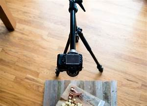 Food Photography Equipment - Click it Up a Notch