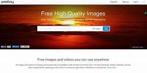10 of the Best Websites for Free, High-Quality Stock ...