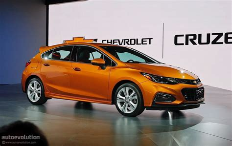 Dieselpowered Chevrolet Cruze Fuel Economy Could Be