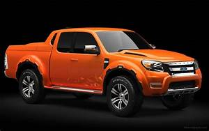 Ford Ranger Max Concept Wallpapers | HD Wallpapers | ID #6203