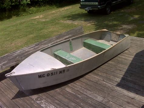 Boat Repair Albemarle Nc by 12ft 1947 Aerocraft A Aerocraft Boats
