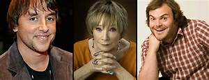 Richard Linklater Has Jack Black and Shirley MacLaine For ...