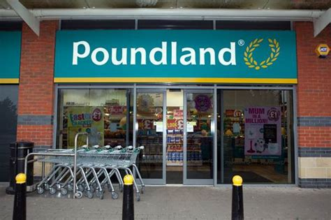 Poundland Opens Second Store In Exeter  The Exeter Daily
