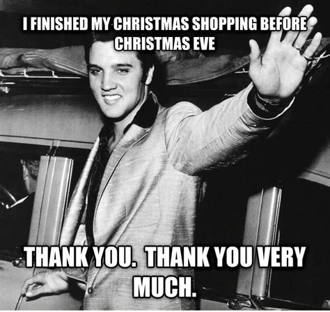 Thank You Very Much Meme - livememe com elvis says thank you
