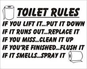 printable restroom quotes quotesgram