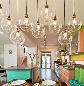 Kitchen pendant lighting decoist
