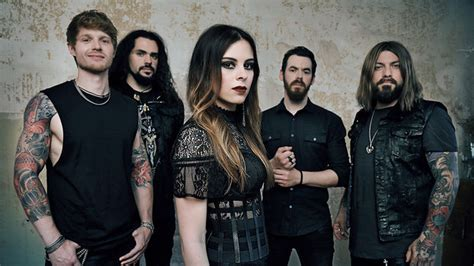 BEYOND THE BLACK Streaming New Single