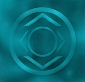 Turquoise Lantern Corps by BornAnimeFreak on DeviantArt