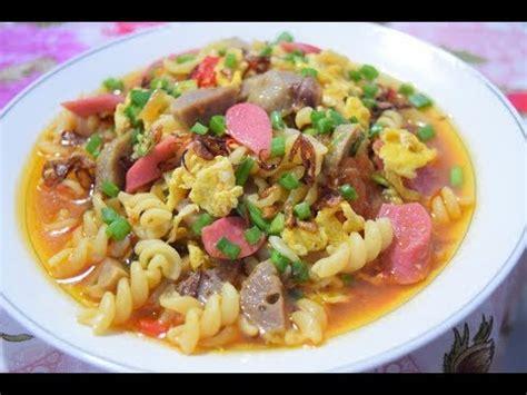 Tak kalah populer dengan cilok , batagor , siomay ataupun. Inspirasi Kuliner Penting Resep Seblak Bandung Kuah