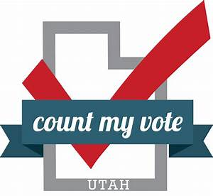 Weber County Forum: Count My Vote Launches Initiative to ...