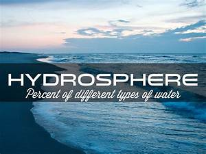 Hydrosphere by Adelina Ordanes