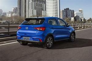 Fiat Argo Tem Pre U00e7os A Partir De R  46 800
