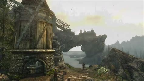 34 Best Images About Architecture Skyrim Nordic On