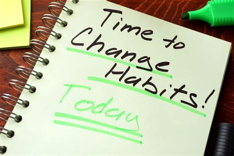 Why behavior change is hard and why you should keep