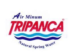 lowongan kerja air minum tripanca