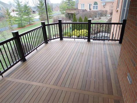Tigerwood Decking Vs Ipe by Hardwoods