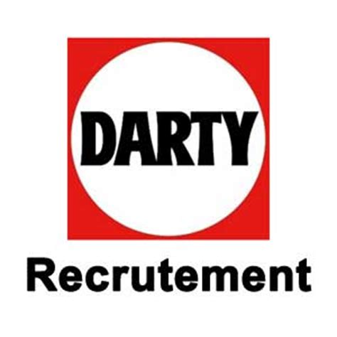 siege social darty darty recrutement espace recrutement