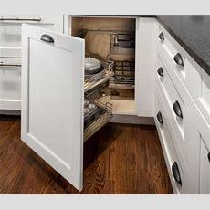 Custom Storage Ideas  Interior Cabinet Accessories From
