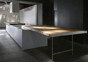 Eco-Friendly Boffi Kitchen - New Duemilaotto