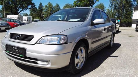 Opel Cars In Usa by Used Opel Astra Cars Year 2000 Price 1 730 For Sale