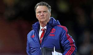 Van Gaal claims winning the FA Cup isn't important for his ...