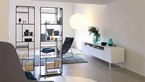 Raumteiler Schöner Wohnen : raumteiler loop ulrich wohnen ~ Markanthonyermac.com Haus und Dekorationen