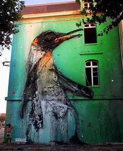 Street Art Bordeaux : street art utopia we declare the world as our canvas 1 ~ Farleysfitness.com Idées de Décoration