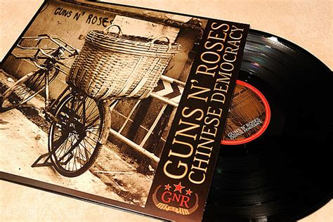 Five Guns N' Roses 'chinese Democracy' Songs You Need To