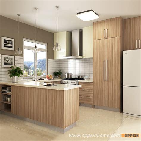 white melamine kitchen cabinets oppein kitchen in africa 187 op16 m01 modern wood grain 1437