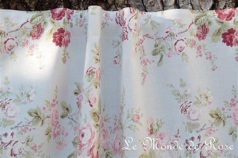 rideaux a fleurs style anglais rideaux a fleurs style anglais 28 images id 233 es et conseils pour une d 233 co style