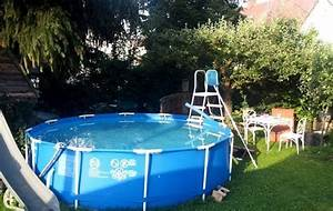 Pool Für Den Garten : tipps zur anschaffung von schwimmbecken und swimmingpools ~ Watch28wear.com Haus und Dekorationen
