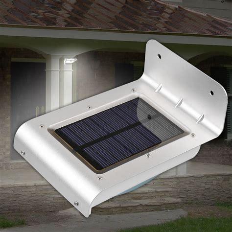 solar powered l post online get cheap solar l post light aliexpress com