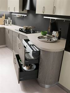 Cucina Con Piano Cottura Angolare. Cool Cucine Classiche Con Piano ...