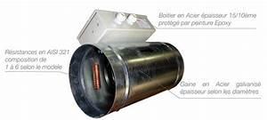 Chauffage A Batterie : batteries standard pour gaines circulaires ~ Medecine-chirurgie-esthetiques.com Avis de Voitures