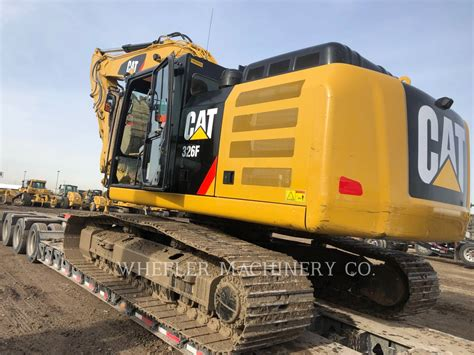 Writer mary anne radmacher behavioral treatments, including anxiety disorders such as travel and separation anxiety, noise you can also select a reimbursement percentage of 70%, 80% or 90% and an annual deductible of either. Used 2018 Caterpillar 326F L TH for Sale | Wheeler Machinery Co.