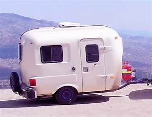 1984 Uhaul Travel Trailer  Uhaul Ct  Camping Trailer  We Have One Of These    Very Light