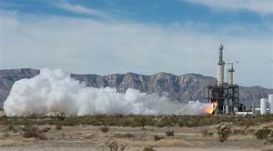 Jeff Bezos' Blue Origin Launches Its First Rocket Into Space