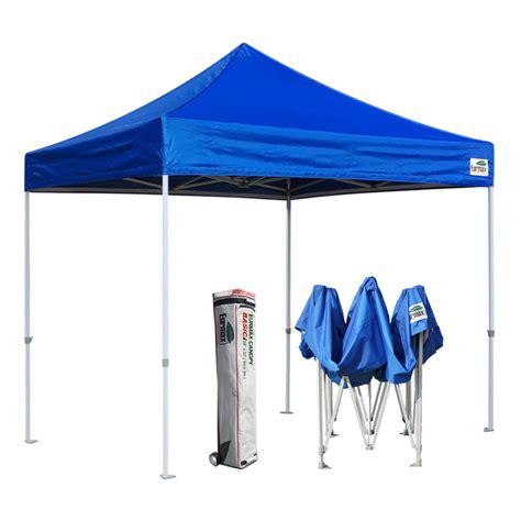 ez up canopy 10x10 new ez pop up canopy 10x10 eurmax waterproof tent