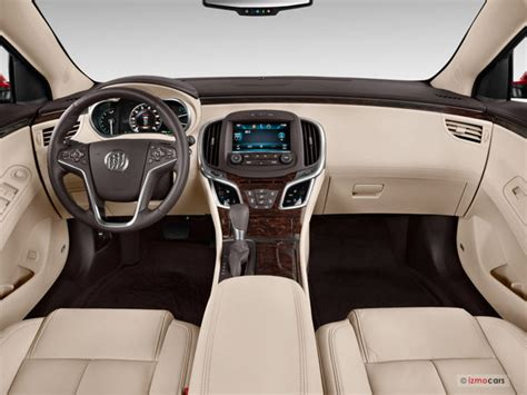 buick lacrosse prices reviews  pictures
