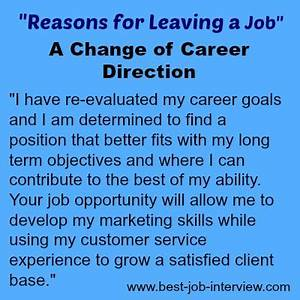 How To Negotiate Salary After Job Offer Acceptable Reasons For Leaving A Job