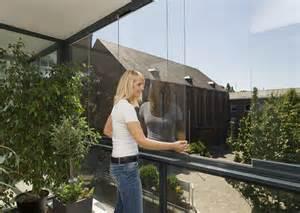 balkon glaswand zonwering zeeland terrasoverkapping met zonwering terrasoverkappingen k vision cube