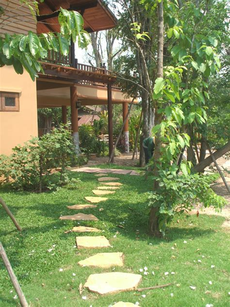 Garden Design Ideas Thailand