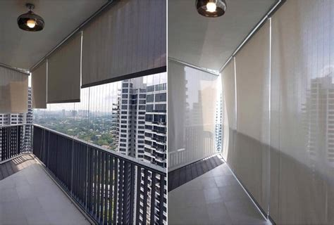 Outdoor Roller Blinds by Outdoor Roller Blinds Outdoor Blinds Singapore