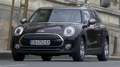 Mini Cooper Clubman Backgrounds by Mini Cooper Clubman 2015 Wallpapers And Hd Images Car