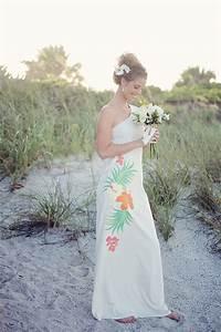 exotic beach wedding dresses wedding dress beach With hawaiian beach wedding dresses