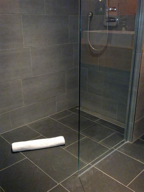 Badezimmer Dusche Ebenerdig by Bild Quot Die Ebenerdige Dusche Quot Zu Atlantic Hotel Kiel In Kiel