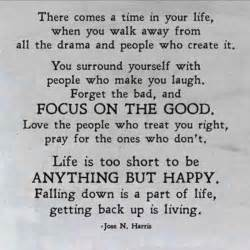 Quotes About People Who Love Drama