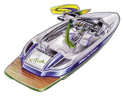 Wake Boat Mechanic by The Future Of Wakeboarding Boats
